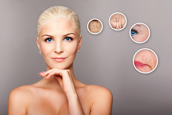 Profhilo cosmetic treatment