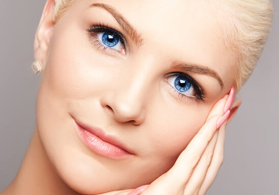 Side effects after anti-wrinkle injections